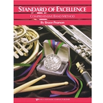 STANDARD OF EXCELLENCE FRENCH HORN BOOK 1