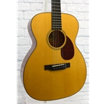 COLLINGS USED OM1A JULIAN LAGE GUITAR