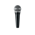 SHURE PGA48 LC VOCAL MICROPHONE