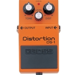 BOSS DS1 DISTORTION
