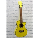 AMAHI UK-205EQ YELLOW UKULELE
