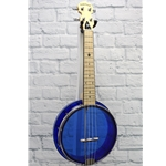 GOLD TONE LITTLE GEM BANJO UKULELE