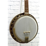 GIBSON USED 1929 TB-3 CONVERSION BANJO