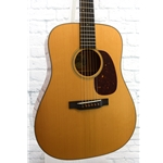 COLLINGS D1AT - BAKED TOP
