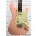 TOM ANDERSON ICON CLASSIC - DISTRESS LEVEL 1 - SHELL PINK