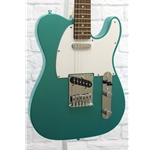 SQUIER AFFINITY TELECASTER - RACE GREEN