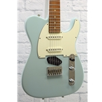 TOM ANDERSON T CLASSIC CONTOURED - SONIC BLUE