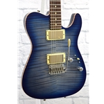 TOM ANDERSON USED 2020 COBRA - JACKS BLUE