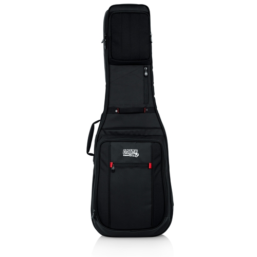 GATOR GO PRO ELECTRIC DELUXE GIG BAG