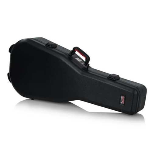 GATOR TSA ACOUSTIC DREADNOUGHT CASE