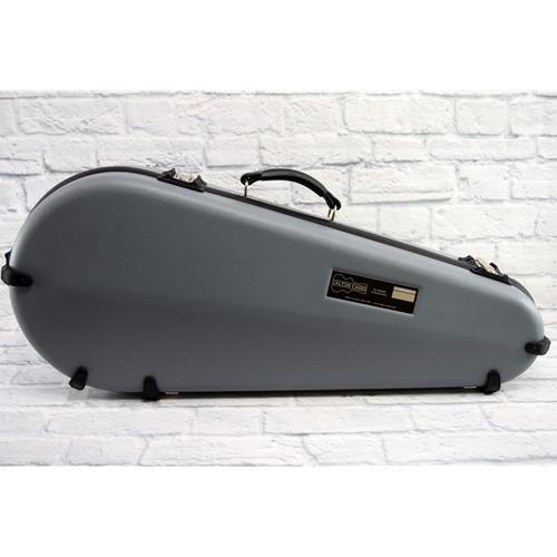 CALTON MANDOLIN CASE GRAY/BLUE