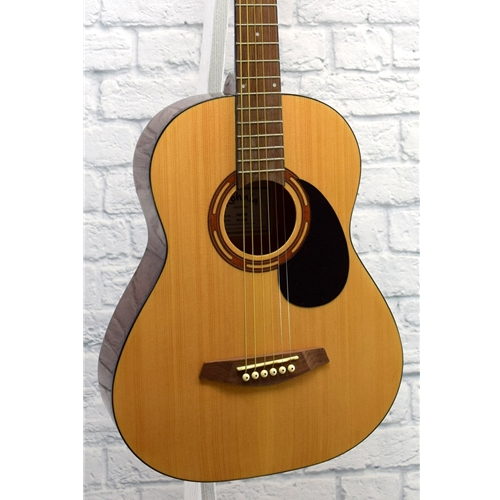 KOHALA 3/4 ACOUSTIC GUITAR KIT