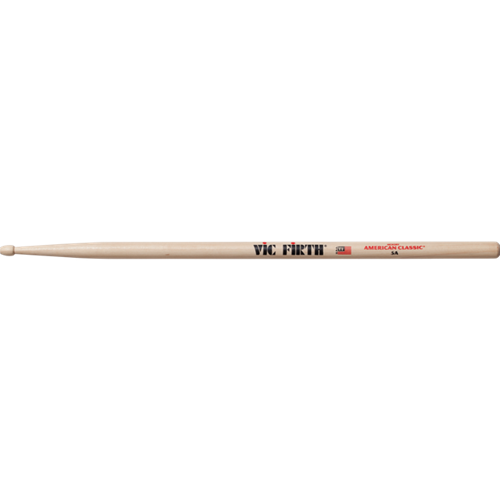 VIC FIRTH AMERICAN CLASSIC® 5A -- WOOD TIP