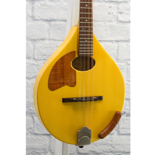 NORTHFIELD CALHOUN MANDOLIN - LEFT HANDED